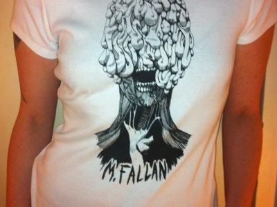 M. Fallan t-shirt main photo