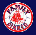 The Family Dinner image
