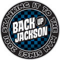 Back Up Jackson image