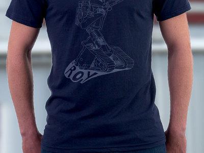Robo Fiesta T-Shirt main photo