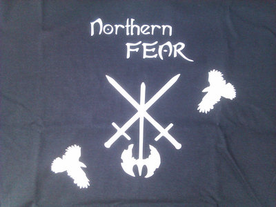 Revenge of the Victims- shirt (Northern FEAR) main photo