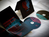 """Bleeding Healing"" Special Limited Edition Double CD photo"