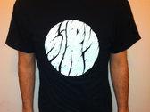 """""""Sirs"""" Circle T-Shirt photo"""
