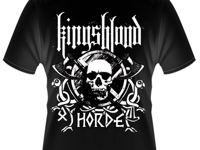 HORDE T-Shirt main photo