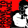 Prone To Violence image