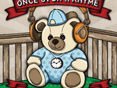 Once Upon A Rhyme 1 and 2 CDs + Turntable Onesie - Bundle photo