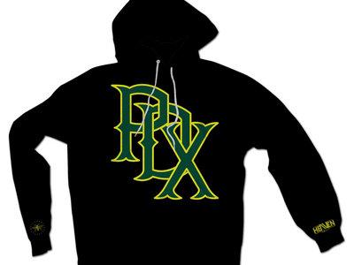 PDX hoodie main photo