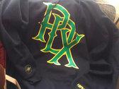 PDX hoodie photo