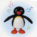 Penguin my music image