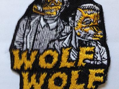 WOLF WOLF - Patch main photo