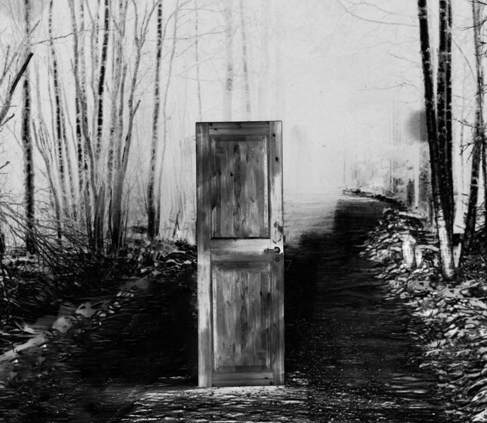 Cellar Door image & Cellar Door