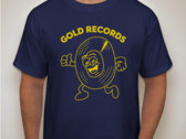 "Gold Records ""CD-R Release Party"" T-Shirt photo"