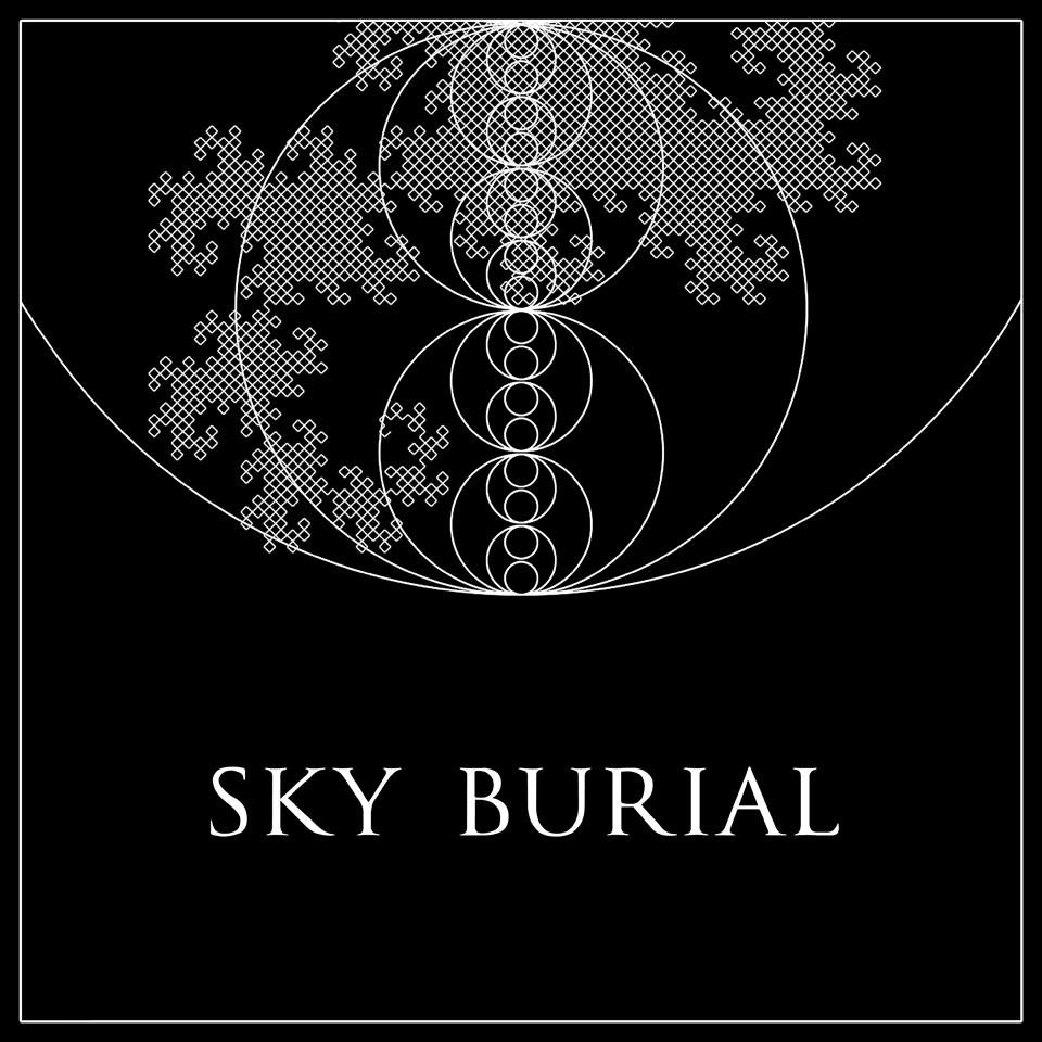 IV: Of Dharma And Drowning | Sky Burial