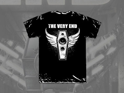 Coffin T-Shirt main photo