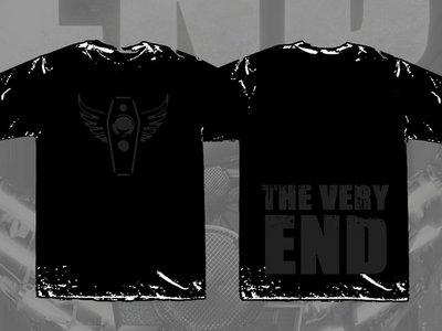 Black on Black T-Shirt main photo