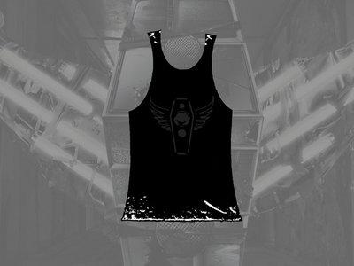 Black on Black TankTop main photo