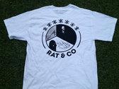 Rat & Co T-shirt photo