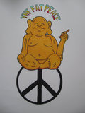 The fat Peace image