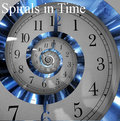 Spirals in Time image