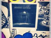 Backdoor Lightshow Sticker! photo