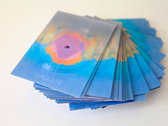 XTRA LIMITED 40 Elaquent Vinyl Postcards photo
