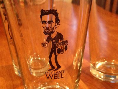 Declan's Well Pint Glass main photo