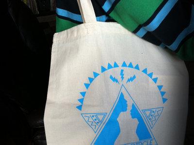 Dream Circle Canvas Bag + Lost Art (The Remixes) Download main photo
