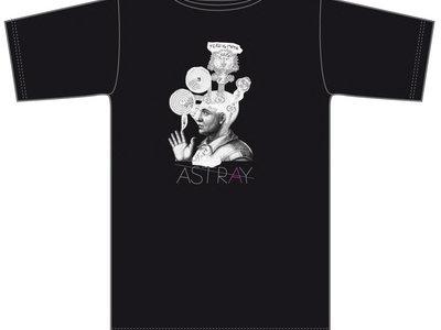 ''RESTLESS'' T-shirt (organic/fair) main photo