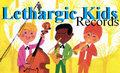 Lethargic Kids Records image