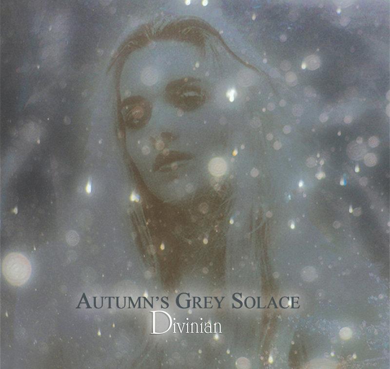 autumn grey solace divinian