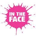 In The Face Records image