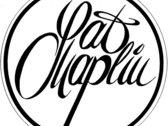 Fat Chaplin T-Shirt + Button photo
