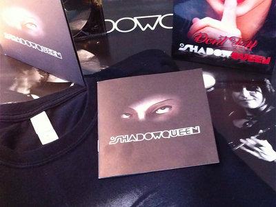 'Debut Album Pack' main photo