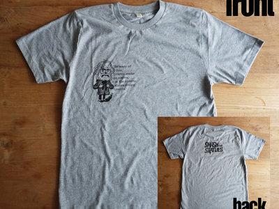 T-shirt FDN main photo