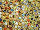 """Fisticuffs II"" Magic Afternoon Buttons photo"