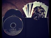 Limited Edition BOOKBIND/CD/DVD photo