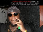 Tickets to Best of DC Rap ft FAT TREL at LIV Nightclub (April 28th) photo
