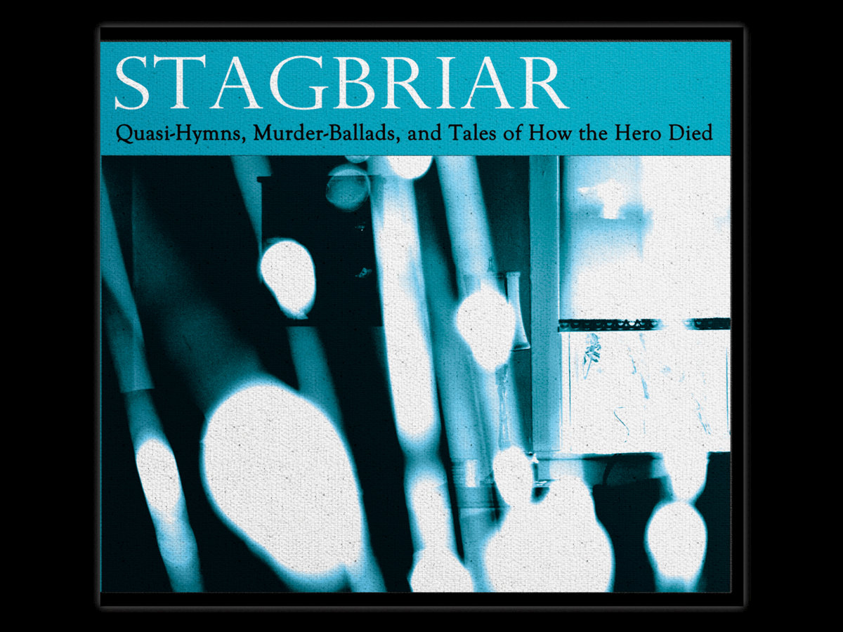 The S S  Here We Go   Stagbriar