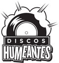 Discos Humeantes image