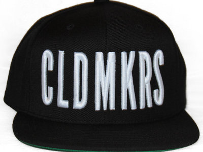 CLDMKRS SnapBack main photo