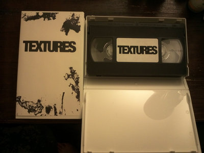 limited edition vhs tape main photo