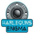 harlequins enigma image