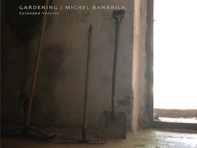Gardening Extended Version - Limited Edition - CDR - Digipak main photo