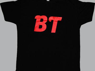 BT T-shirt main photo