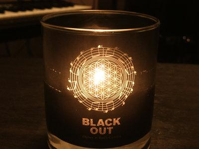 """100-limited item """"Blackout"""" Ogiyy × feel's candle main photo"""