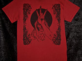 NIGHTBRINGER - Shaitan t-shirt photo