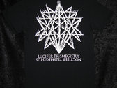 NIGHTBRINGER - Chnuphis t-shirt photo