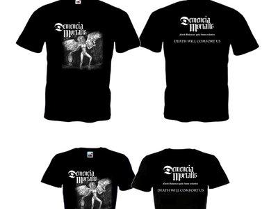 """T-Shirt """"Death"""" design main photo"""