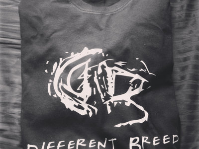 Different Breed T-Shirt main photo