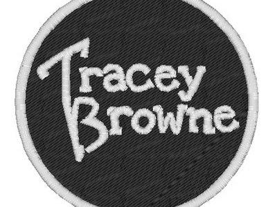Tracey Browne biker patch (circular) main photo